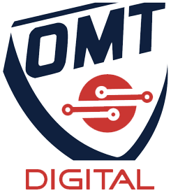 OMT Digital Logo